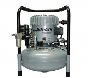 JUN AIR Air Compressor 4 Gallon